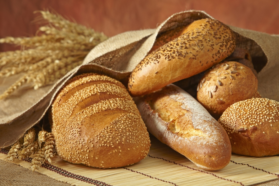 100 Loaves